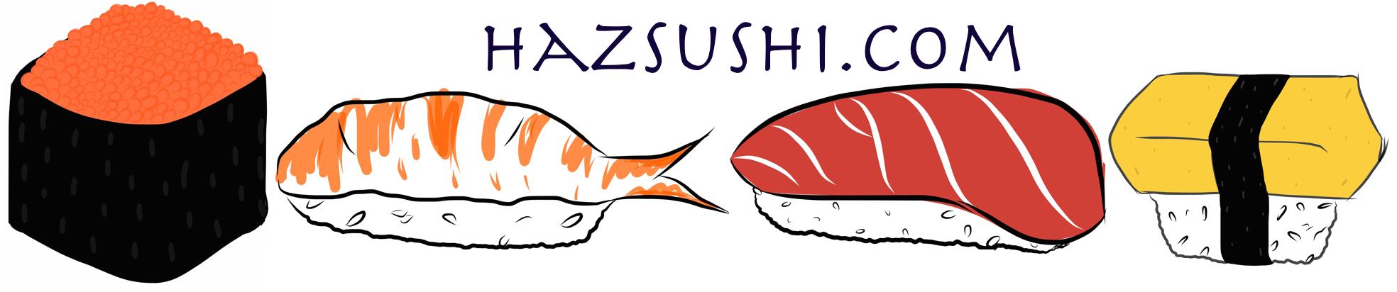 HazSushi.com